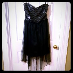 🌟2/$14🌟Maurice's Women's Size 20 Strapless Dress